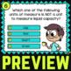3.7D Math ★ Capacity & Weight ★ Math TEK 3.7D ★ 3rd Grade STAAR Math Task Cards