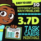 Math TEK 3.7D ★ Measuring Liquid Volume and Weight ★ 3rd Grade STAAR Math Review