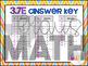 3.7E: Liquid Volume & Weight STAAR Test Prep Task Cards (GRADE 3)
