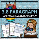 "3.8 Paragraph ""Writing Made Simple"""