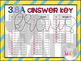 3.8A: Data in Graphs STAAR Test-Prep Task Cards (GRADE 3)