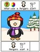 Penguins Winter Clothing-3 ADAPTED BOOKS