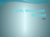 3 Activeboard Lessons: Earth,Moon, and Beyond