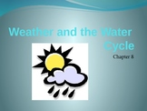 3 Activeboard Lessons: Weather and the Water Cycle