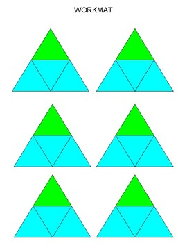 3 Addend Puzzle - Bundle