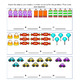 3 Addends Worksheet- using objects and pictures within 20 {CCSS aligned}