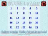 3 BOUM French grammar games - subjonctif, verbes irréguliers, futur