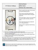 3. Barrel Removal - EV3 Robotics Challenge + Code Solution