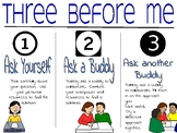 3 Before Me