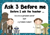 3 Before Me - Life Trouble Shooting