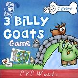 3 Billy Goats CVC game