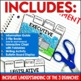 3 Branches of Government Interactive Notebook and Mini Unit