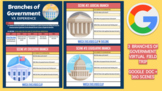 3 Branches of Government Virtual Field Trip