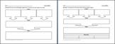 3 Causes Event 1 Effect Graphic Organizer