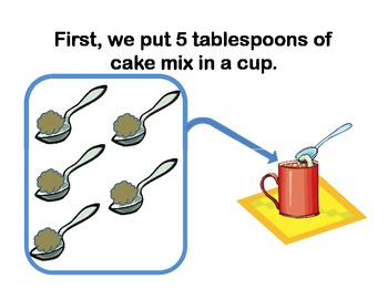 3 Child Friendly Cooking Activities - Following Directions/Sequencing Activities
