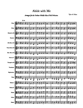 3 Chorales for Band