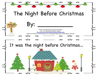 3 Christmas Guided Reading Books