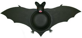 3-D Bat craft