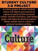 3-D Culture Project