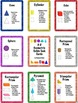 3-D Geometric Solids Task Cards