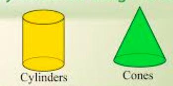 3 D Geometry Quiz