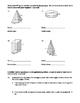 3-D Geometry Test