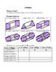 3-D Geometry Unit - Grade 3