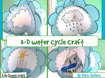 Life Cycles {Science Life Cycle Craftivities Bundle}