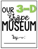 3-D Shape Museum