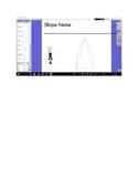3D Shapes- Geometry- Flipchart
