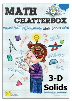 3-D Solids Properties Chatterboxes