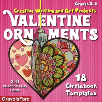 Valentine S Day Crafts And Activities 18 Ready To Go Art And Writing