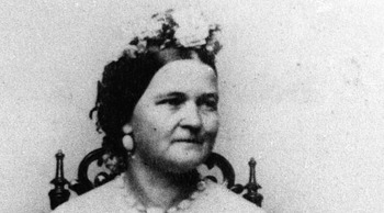 3 Day Sub: Play, Insanity Trial of Mary Todd Lincoln