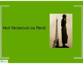 3 Days in Paris Project - Prezi