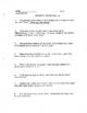 3 Density Problem Calculations Worksheets
