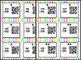 3 Digit Addition Task Cards w/ QR Codes