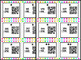 3 Digit Addition Task Cards w/ QR Codes