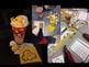 Popcorn Math: Adding and Subtracting