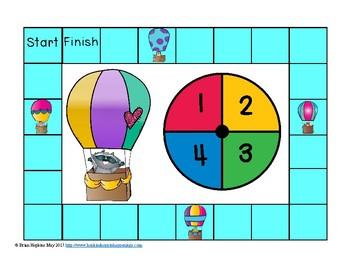 3 Digit Addition Regrouping Hot Air Balloon Task Cards