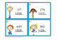 3 Digit Addition Regrouping Task Cards