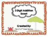 3 Digit Addition Scoot