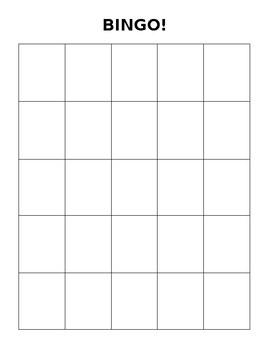 3-Digit Addition Strategies Bingo