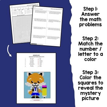 3-Digit Addition & Subtraction With Regrouping