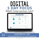 3 Digit Addition With Regrouping | 2nd Grade Digital Math