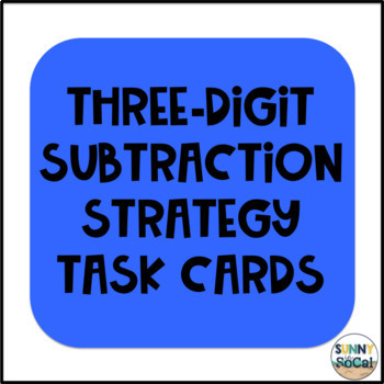 3 Digit Addition and Subtraction Bundle