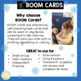 Winter 3-Digit Addition with Regrouping Practice with BOOM Cards