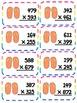 3 Digit Multiplication