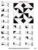 3-Digit Subtraction - Coloring Worksheets