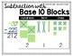 3-Digit Subtraction Strategy Posters