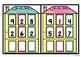 3 Digit Subtraction with Regrouping {Activity Cards}